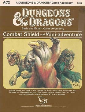 combat shield and mini adventure pdf