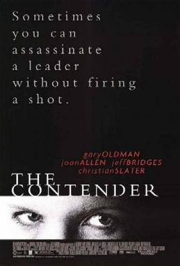 The Contender 2000 Film Wikipedia The Contender