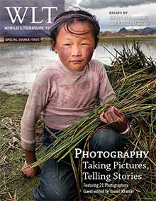 Cover of the WLT March 2013 issue.jpg