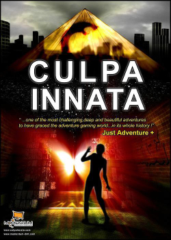 Picture of a game: Culpa Innata