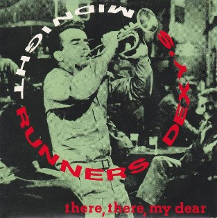 There, There, My Dear 1980 single by Dexys Midnight Runners