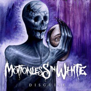 <i>Disguise</i> (album) 2019 studio album by Motionless in White