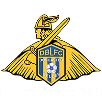 Doncaster Rovers Belles L.F.C. Womens association football club in Doncaster
