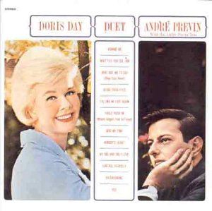 <i>Duet</i> (Doris Day and André Previn album) 1962 studio album by Doris Day/André Previn