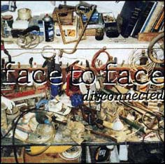 Disconnected Face To Face Song Wikipedia