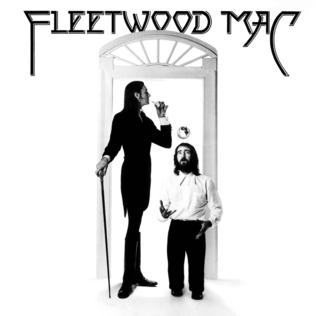 <i>Fleetwood Mac</i> (1975 album) 1975 studio album by Fleetwood Mac
