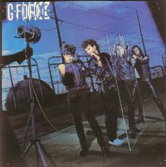 <i>G-Force</i> (album) 1980 studio album by G-Force