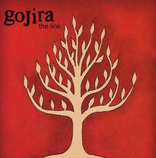 <i>The Link</i> (album) 2003 studio album by Gojira