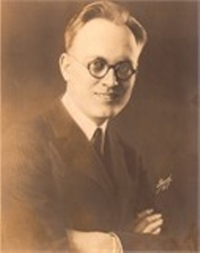 Harlan Thompson American screenwriter