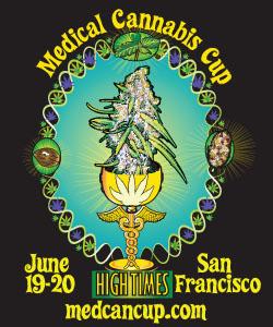 <i>High Times</i> Medical Cannabis Cup