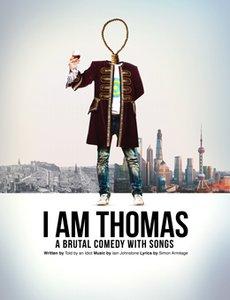 <i>I Am Thomas</i>