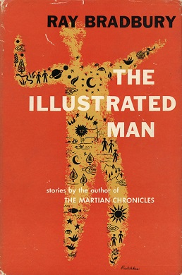 The Illustrated Man Wikipedia