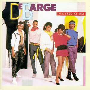 <i>In a Special Way</i> 1983 studio album by DeBarge