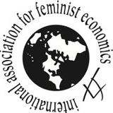 International Association for Feminist Economics logo.png