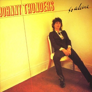 <i>So Alone</i> (album) 1978 studio album by Johnny Thunders