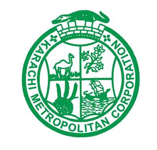 Official logo of Karachi