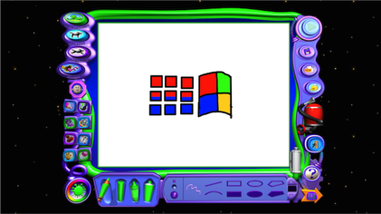 Kid Pix Deluxe  Games Free Download