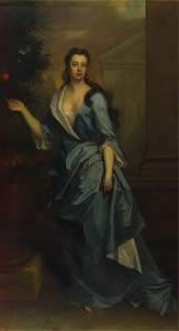 Henrietta Stanley, 4th Baroness Strange