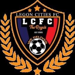 Legon Cities FC Association football club in Accra