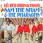 single by Sam the Sham and the Pharaohs