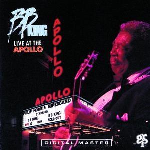 Live at the Apollo (B. B. King album) - Wikipedia