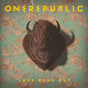 OneRepublic — Love Runs Out (studio acapella)