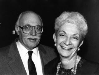 Michael and Cele Goldsmith Lalli