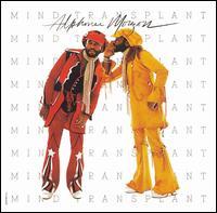 <i>Mind Transplant</i> 1975 studio album by Alphonse Mouzon