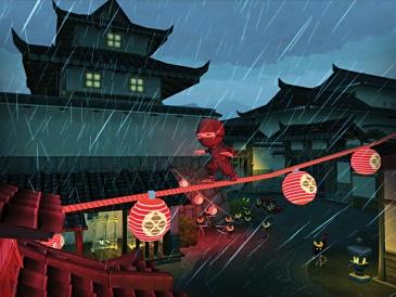 FREE DOWNLOAD GAME Mini Ninjas 2012 (PC/ENG) GRATIS LINK ...