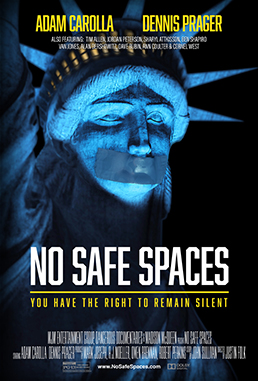 Picture of a movie: Safe Spaces