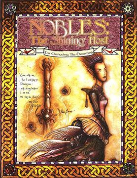 <i>Nobles: The Shining Host</i>
