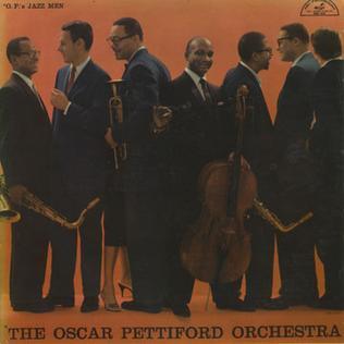 <i>The Oscar Pettiford Orchestra in Hi-Fi Volume Two</i> 1958 studio album by Oscar Pettiford