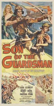 Son Of The Guardsman Wikipedia