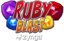 Ruby Blast Adventures
