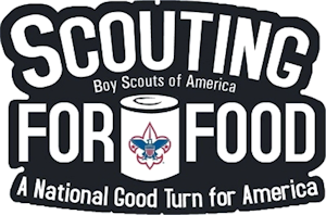 Scouting for Food Kickoff thumbnail