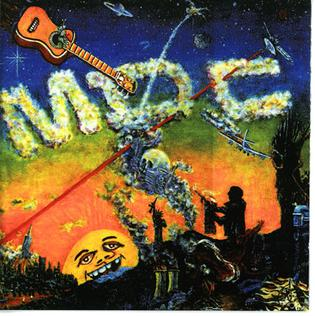 <i>Smoke Signals</i> (MDC album) 1986 studio album by MDC