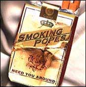 Need You Around Smoking Popes song