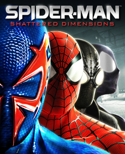 Game PC, cập nhật liên tục (torrent) Spider-Man_Shattered_Dimensions_cover