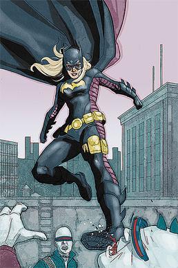 Stephanie+brown+batgirl+costume