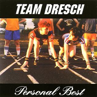team dresch personal album grrrl riot vinyl wikipedia albums band records own capturing attitude discogs studio