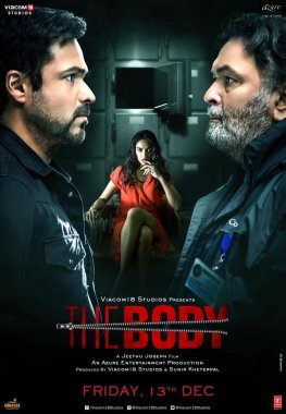 The Body 2019 a hindi film watch now