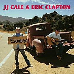 <i>The Road to Escondido</i> 2006 studio album by J. J. Cale and Eric Clapton