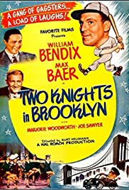 <i>Two Knights from Brooklyn</i>