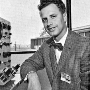 Victor Grinich American businessman