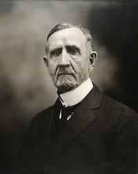 William Marion Ramsey American judge