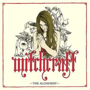 <i>The Alchemist</i> (Witchcraft album) 2007 studio album by Witchcraft