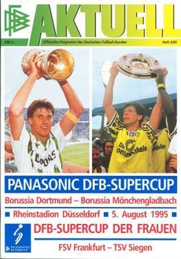 Dfb Supercup