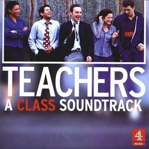 Teachers A Class Soundtrack Wikipedia