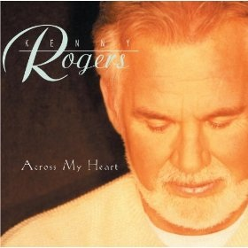 <i>Across My Heart</i> 1997 studio album by Kenny Rogers