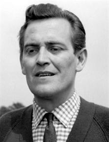 Gerald Flood British actor